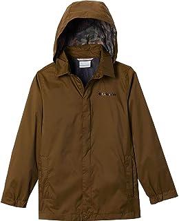Columbia City Trail Jacket Chaqueta para lluvia para Niños