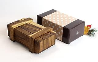 MONKEY POD GAMES The Magic Box - A Fun Way to Give A Money Gift