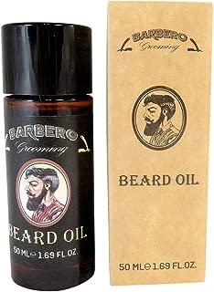 Barbero Beard Oil 50ml 1.69 fl oz