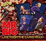 Songtexte von Mr. Big - Live From the Living Room