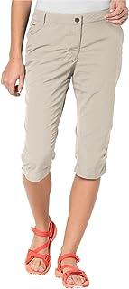 Jack Wolfskin Women's Kalahari 3/4 Shorts