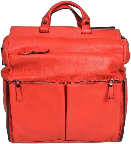 promociones Piquadro Bolso Bolso Bolso Escolares, rojo (rojo) - CA3812W72 R  el estilo clásico