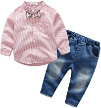 muslintree Two Pieces Wear For Boys