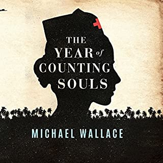 The Year of Counting Souls cover art