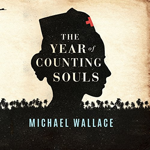 The Year of Counting Souls audiobook cover art
