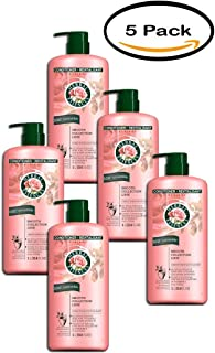 PACK OF 5 - Herbal Essences Smooth Collection Conditioner, 33.8 fl oz