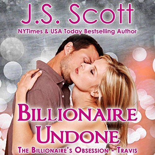 Billionaire Undone cover art