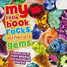 My Little Book of Rocks, Minerals and Gems