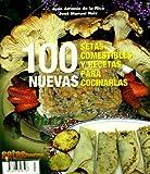 100 Nuevas Setas Comestibles Y Recetas Para Cocinarlas