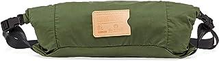 Bleu De Chauffe Bastille 8L Waist Bag + Handbag One Size Khaki Black