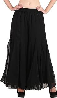 Best flared black pants Reviews
