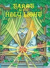 tarot of the holy light book