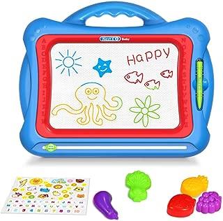 Geekper Magnetic Drawing Board, 15.75