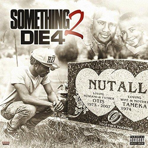Otis Nutall [Explicit]