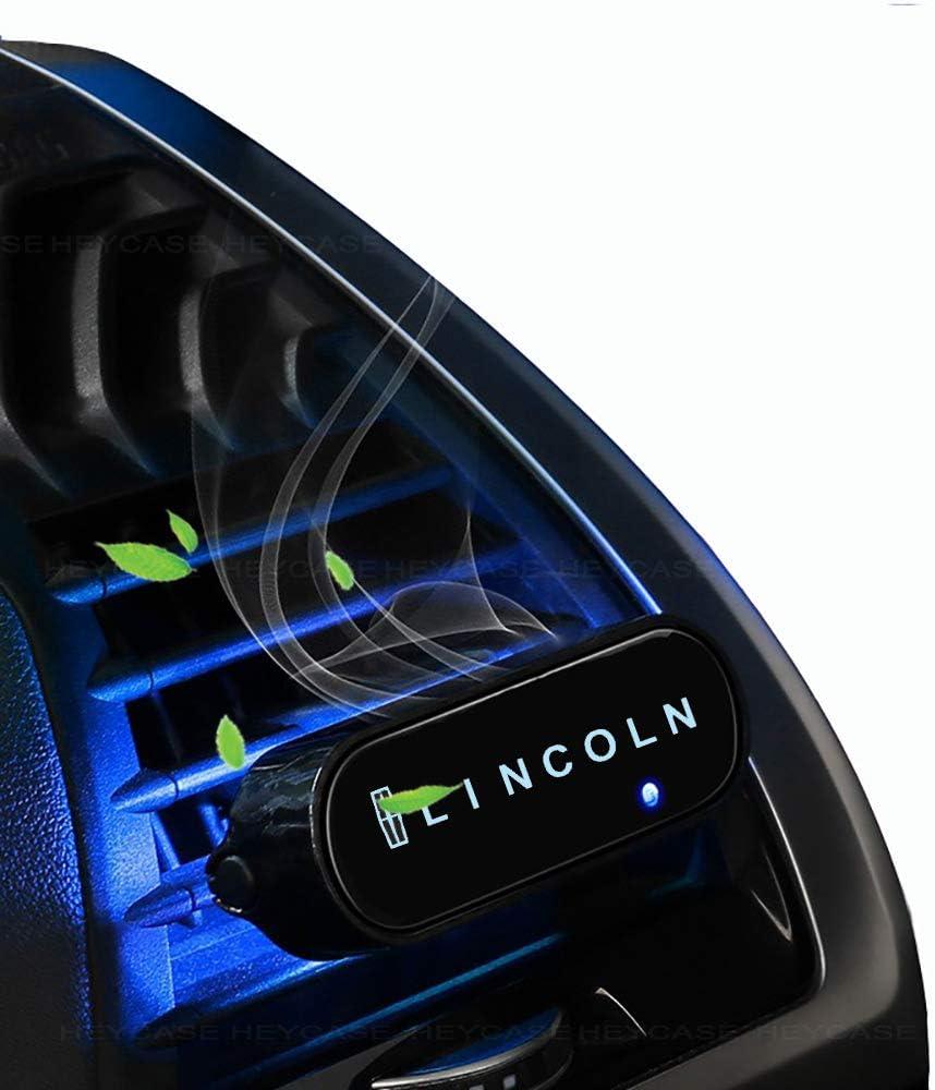 HEYCASE 6ST Auto Auto Lufterfrischer Romove Geruch