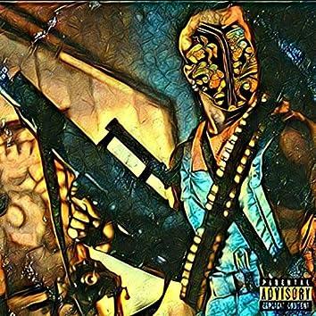 Simon Phoenix (Demolition Man) [feat. Bew Bonik]