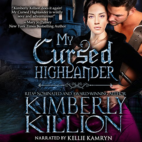 My Cursed Highlander                   De :                                                                                                                                 Kimberly Killion                               Lu par :                                                                                                                                 The Killion Group                      Durée : 13 h et 9 min     Pas de notations     Global 0,0