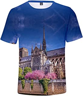Men New Summer Fashion Skull 3D Printed T Shirt Plus Size XXS-4XL Cool Printing