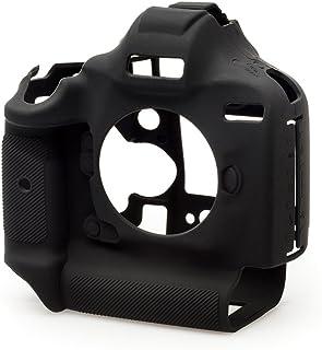 EasyCover保護ケースfor Canon 1dx、1dxマークIIカメラ、ブラック