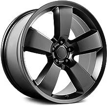 Topline Replicas V1150 2006 Charger SRT 8 Custom Wheel - 22