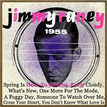 Vintage Jazz No. 130 - EP: Jimmy Raney 1955