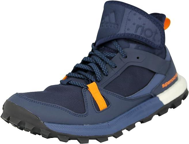 Adidas Supernova Riot M, Chaussures de Running Entrainement Homme