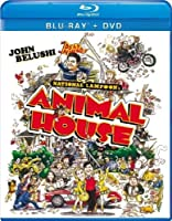 National Lampoon's Animal House [Blu-ray] [Import]