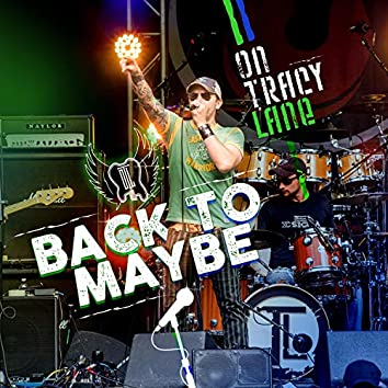 Back to Maybe