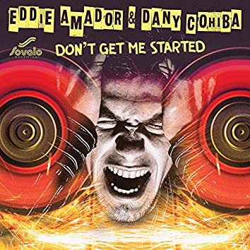 Don't Get Me Started (Club Mix)