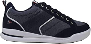 63864e930eded4 Navigare - Sneakers Scarpe Uomo Basse 917435 Blu - 39, Blu
