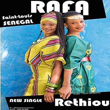 Rethiou - Single
