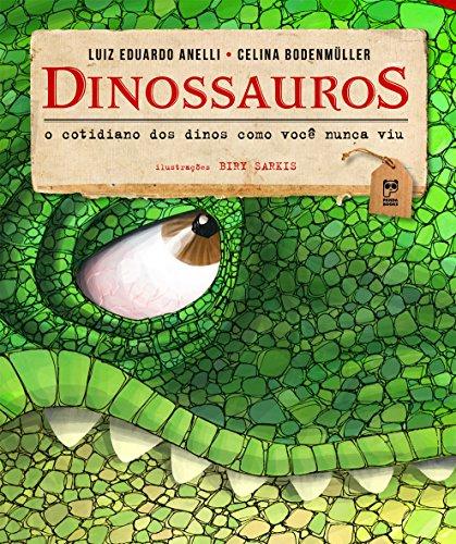 Dinossauros: O cotidiano dos dinos como você nunca viu