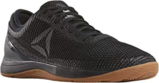 Crossfit Nano 8.0 Shoe Women's Crossfit 9 Black-Rubber Gum-White