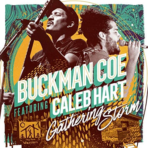 Buckman Coe feat. Caleb Hart