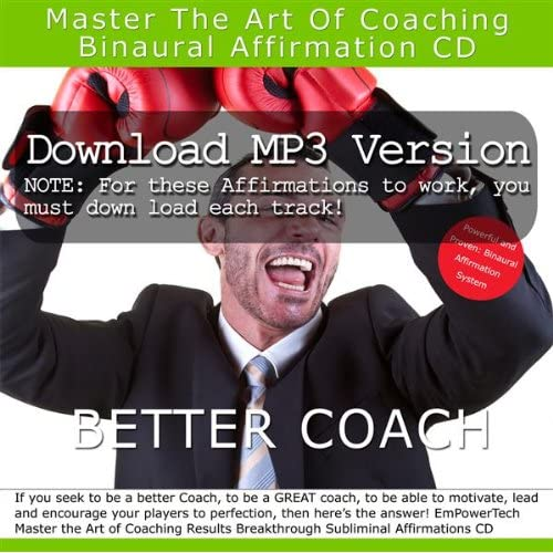 Amazon.com: 7 Master the Art of Coaching: Davros: MP3 Downloads