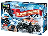 Revell Control RC Adventskalender Offroad-Truck 01019