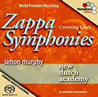 Graaf/Zappa/Schwindl/Mozart/Stamitz: Symphonies (2010-01-26)