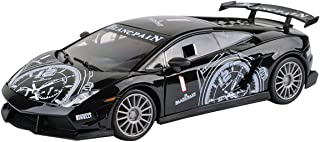 Motormax GT Racing Lamborghini LP560 4 Super Trofeo Die Cast Model - 3 Years and Above