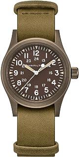 Hamilton - Reloj Hamilton Khaki Field Mechanical H69449861