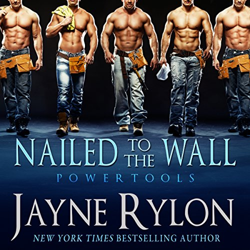Nailed to the Wall audiobook cover art