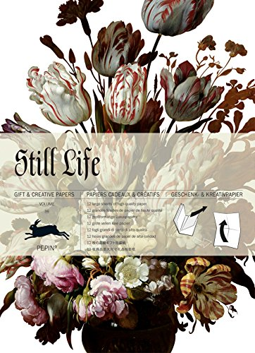 Still Life: Gift & Creative Paper Book Vol. 59 (Gift wrapping paper book (59))