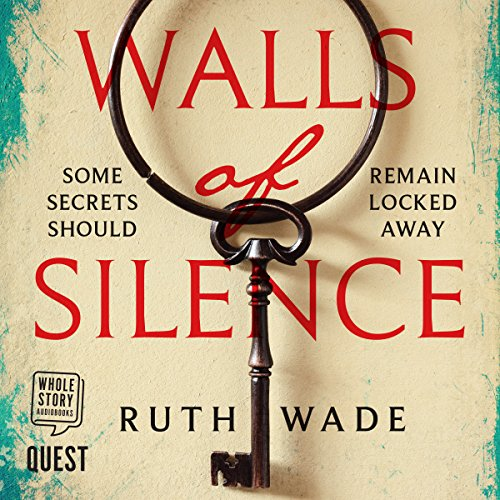 Walls of Silence cover art
