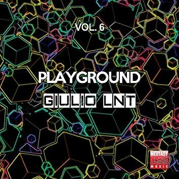 Playground, Vol. 6