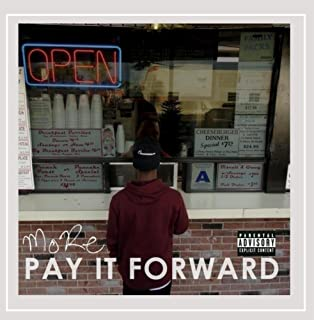 Pay It Forward [Explicit]