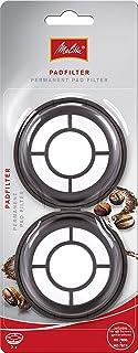 Melitta Padfilter – Refillable Coffee Pod Filter for the Senseo & Senseo..