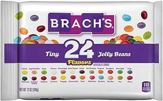 Brach's Tiny 24-Flavor Jelly Beans, 12 Ounce