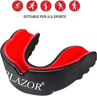BLAZOR Protector Bucal Protector de Dientes Sports