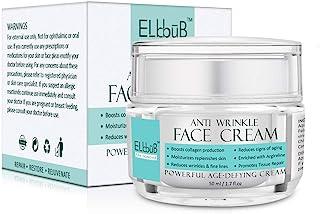 Sponsored Ad - Powerful AgeDefying Face Cream - Advanced Anti Aging Face Cream, Anti Wrinkle Cream with Hexapeptide, Retin...