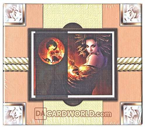 Alderac 16110 – Legend of The Five Rings – Embers of War Booster Film