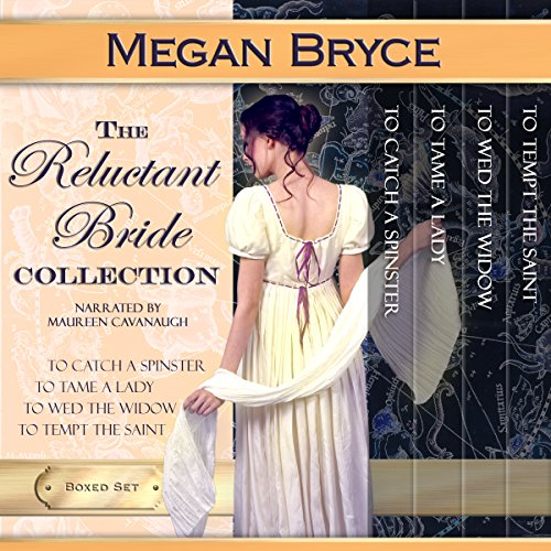 The Reluctant Bride Collection - The Complete Box Set Titelbild